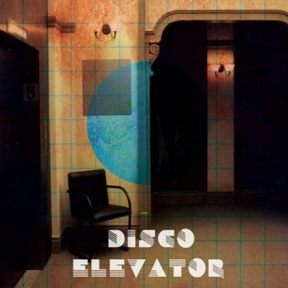 Glen Check - Disco Elevator