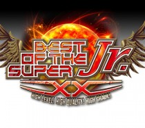 NJPW Best Of Super Junior XX Tag 4 레슬링 ..