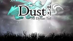 Dust : The Elysian Tale - 먼지