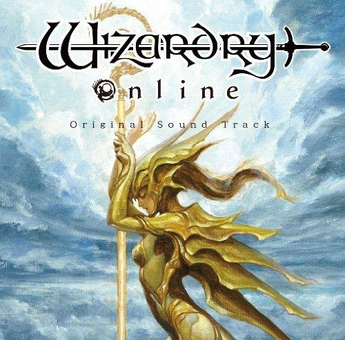 Wizardry Online Original Sound Track