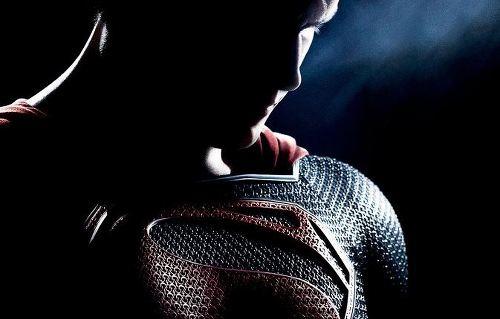맨 오브 스틸 - 수퍼맨이라는 이름이 부끄러운가...