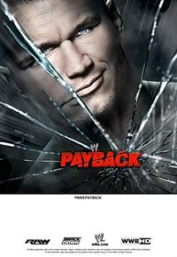 WWE PPV Payback 레슬링 옵저버 별점