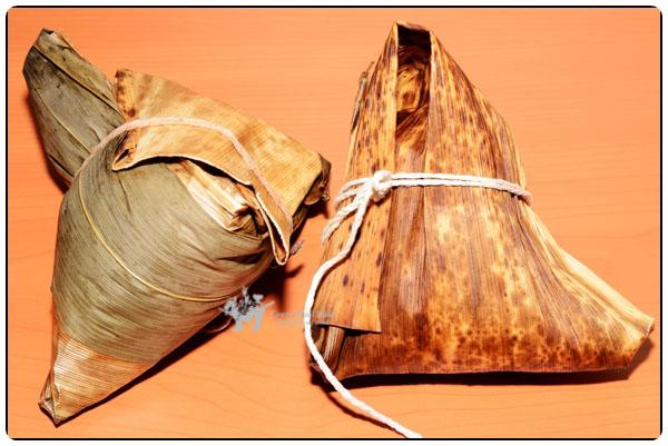 타이완의 쫑즈 粽子