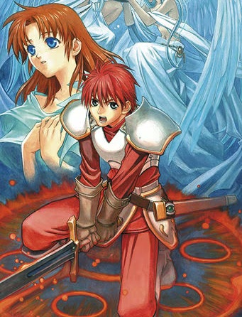 Ys 2 ETERNAL 오프닝 영상 - To Make The End o..