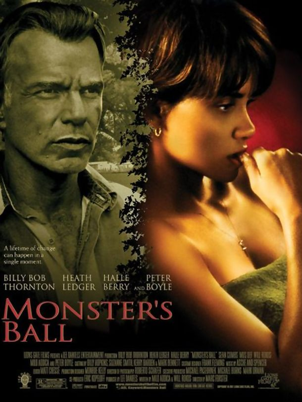 몬스터 볼, Monster's Ball, 2001
