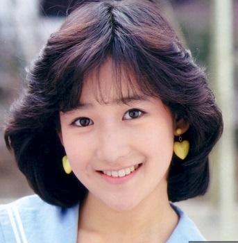 오카다 유키코 -ストライプのジェラシー (Fairy, 19..
