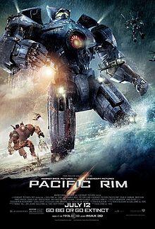 퍼시픽 림 (Pacific Rim, 2013)