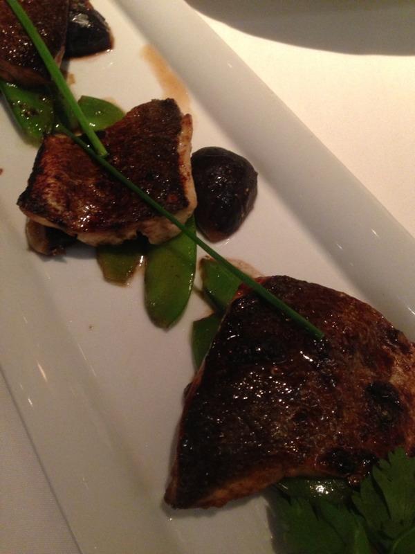 [뉴욕] Fig&Olive @Meatpacking