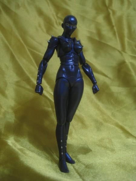 피그마 - 레이디 (우주해적 코브라)