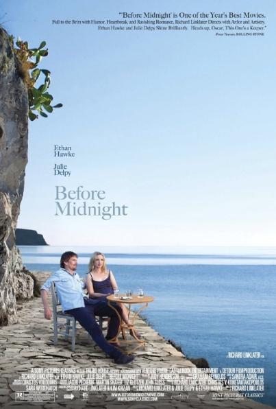 [영화] 비포 미드나잇 (Before Midnight, 2013)