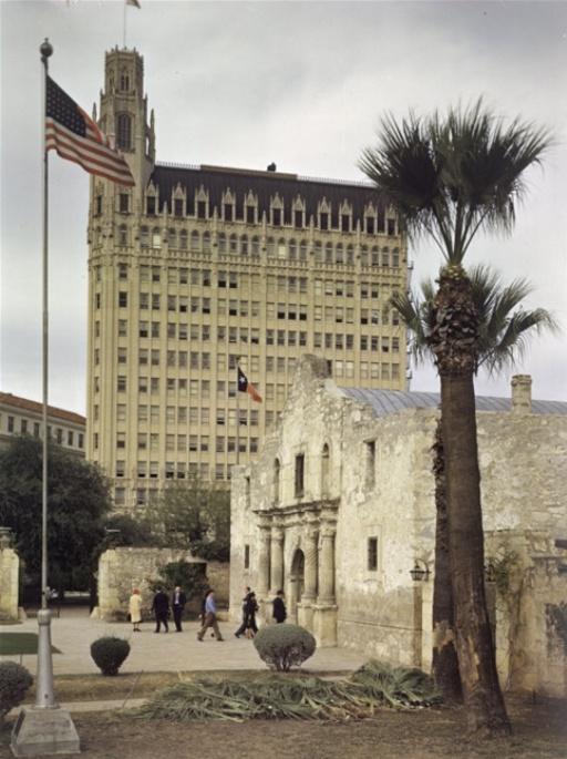 컬러로 보는 1940년대의 멕시코