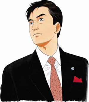 한일관계사. 일본서기에도 시마과장이 나온다(?)