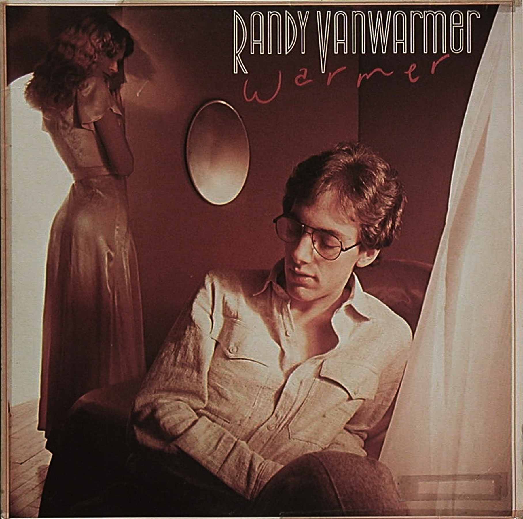 Randy Vanwarmer - Just When I Needed Yo..