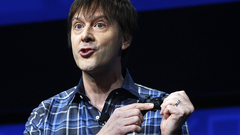 마크 써니 : PS4는 초기 PS 정신으로의 회귀