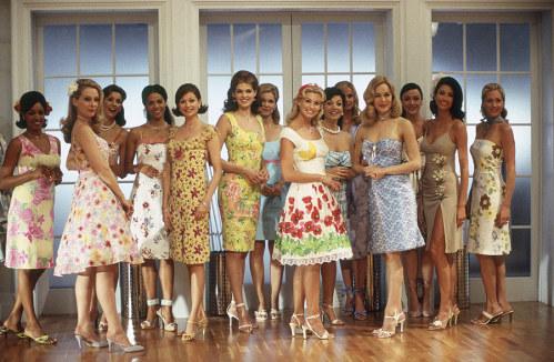 스탭포드 와이프(The Stepford Wives, 2004)..