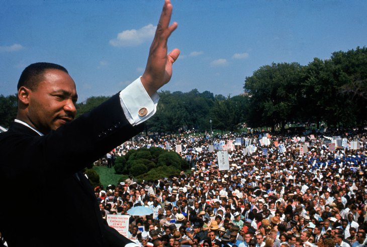 [LIFE]1963년 워싱턴 행진