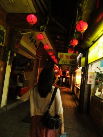 #22 차 한잔 하실래요?_ jiufen, TAIWAN