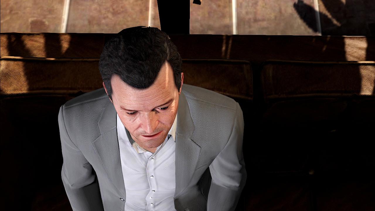 GTA5 : AAA 버블의 정점