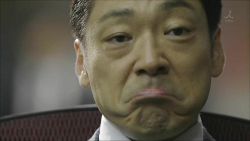 한자와 나오키 마지막회를 보고..