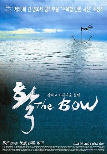 활 ㅡ 2005년 개봉, 김기덕 감독