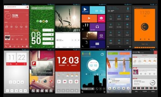 2013년 마지막 스마트폰 대전, 당신의 선택은?