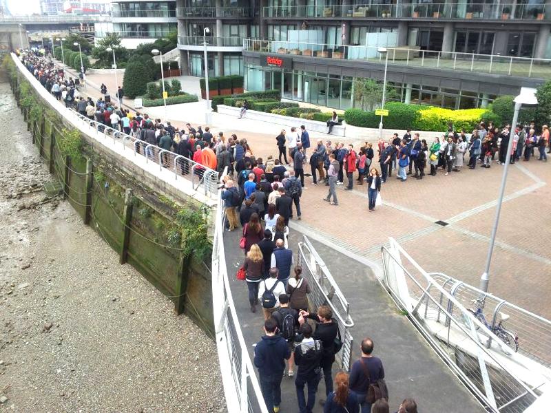 2013 Open House London