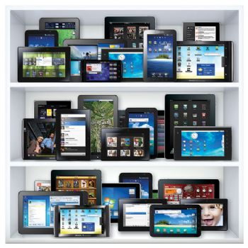 신 태블릿 삼국시대의 시작, 당신의 선택은?