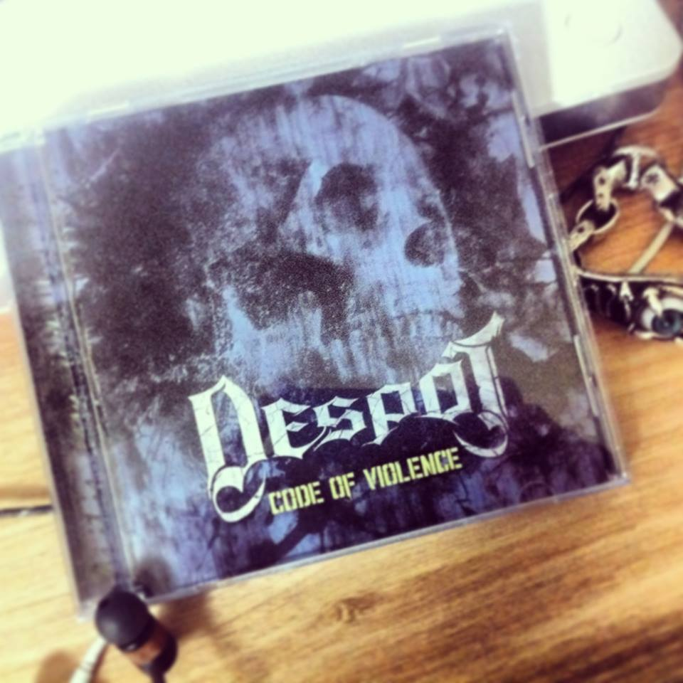[Review] Despot
