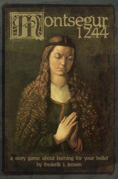 몽쉐귀르 1244, 믿음을 위해 불속에 뛰어들 준비는 되..