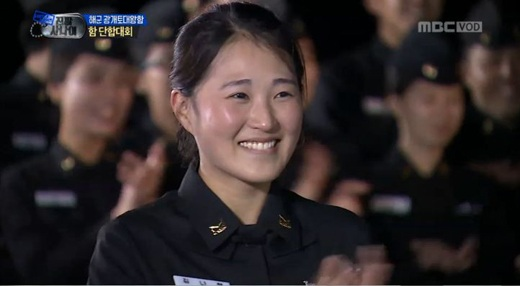 대한민국 해군하사 클라쓰