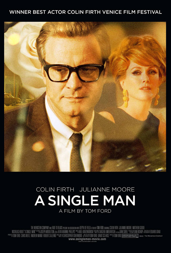싱글맨 a single man / 17 george's waltz