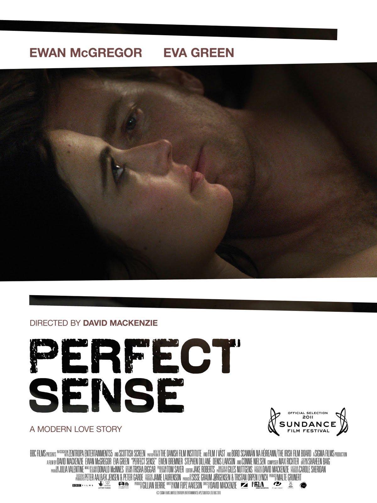 퍼펙트 센스, Perfect Sense, 2011