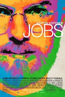 잡스(Jobs, 2013)...