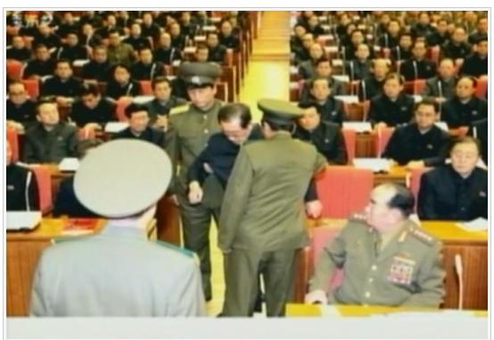 """""""장성택 숙청은 사담 후세인 스타일?"""""""