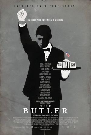 버틀러 - 초호화 캐스팅으로 엿보는 미국 현대사의 이면