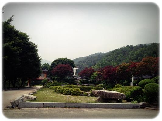 [성당] 제천 배론성지
