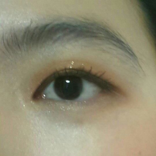 131220 눈화장