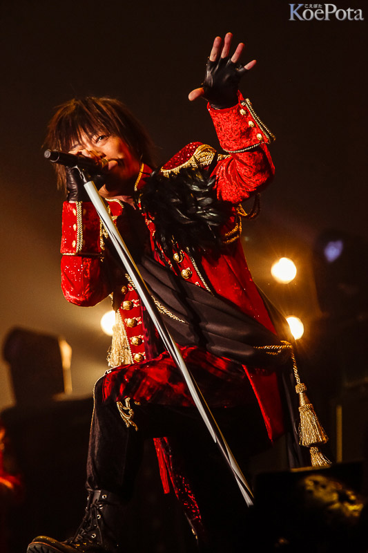 GRANRODEO LIVE 2014 G9 ROCK★SHOW 사진