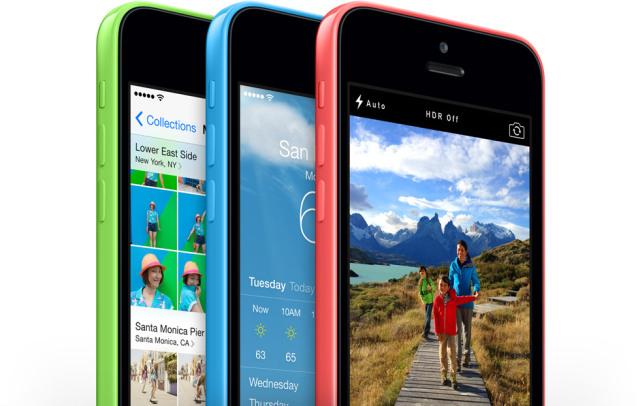 아이폰, 美 이용자는 늘었는데 판매점유율은 줄..