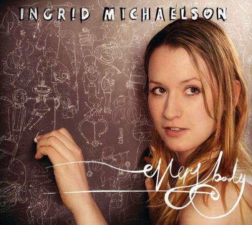 Maybe-  Ingrid Michaelson