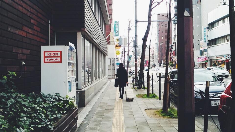 12월 오사카