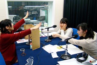 라디오 기교소녀 ~메인 캐스트는 상처받지 않아~ 제..