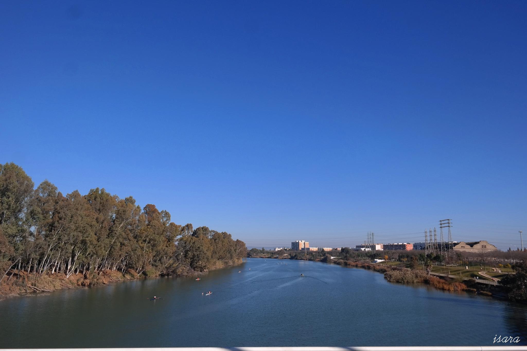 131222) Spain 아홉째날 in Sevilla