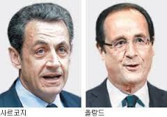 """""""미국 백악관을 골탕먹인 프랑스 대통령들?"""""""