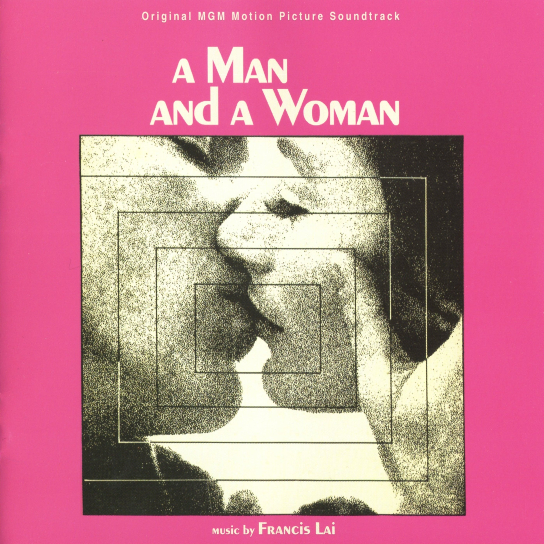 Francis Lai - A Man And A Woman (Un Homm..