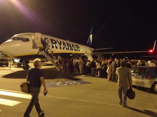 2012년 9월 로마 여행 첫날!