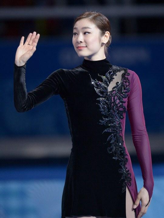 [철심장]피겨여왕 김연아와 뉴욕타임즈의 반한보도!