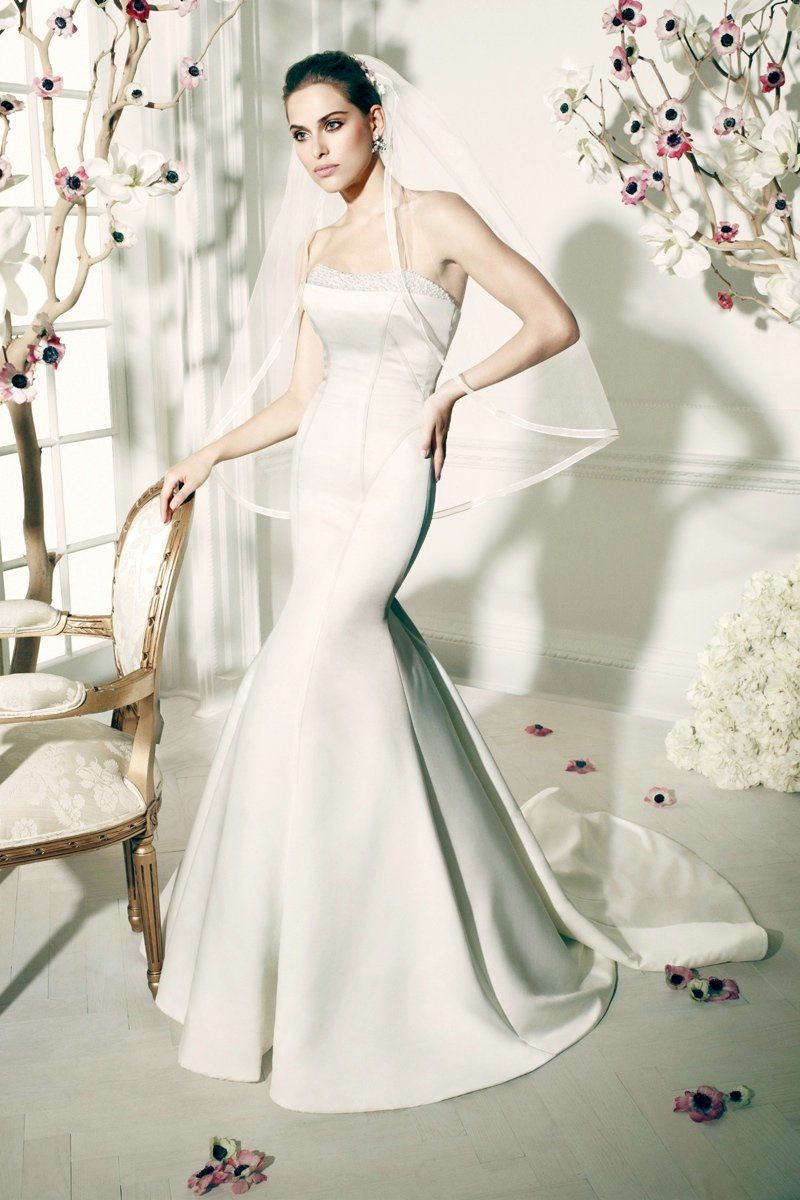 ZAC POSEN X DAVID'S BRIDAL – WEDDING A..