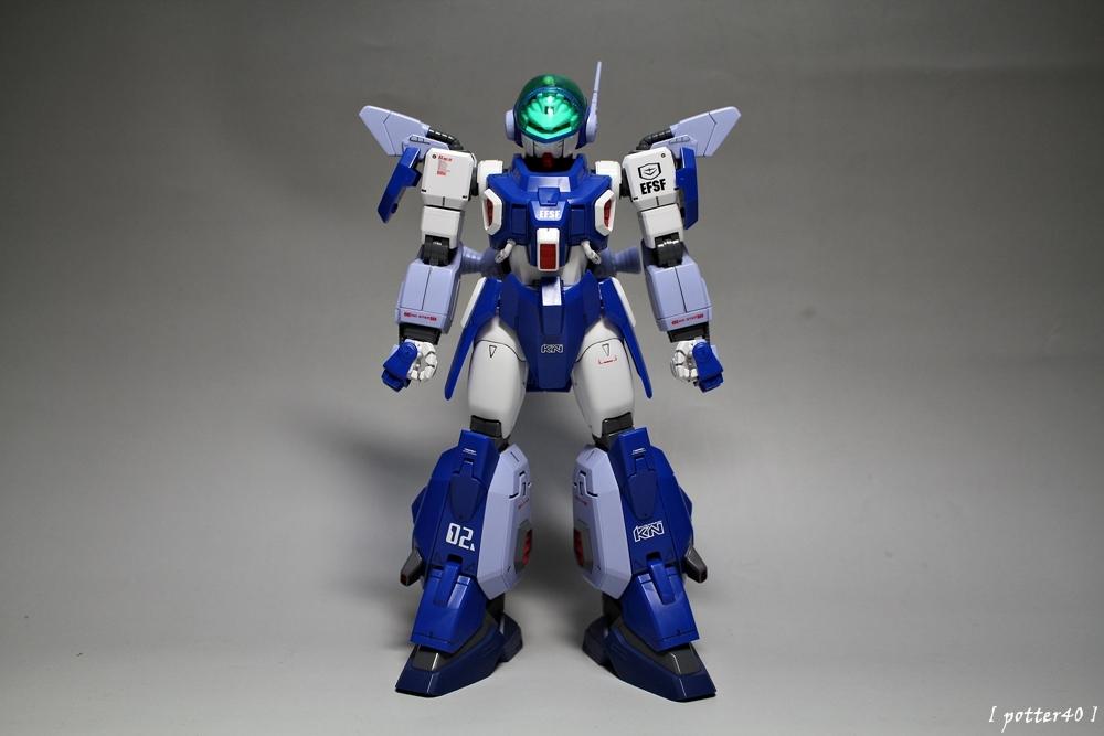 [R3] 1/48 SPT-LZ-00X 레이즈너
