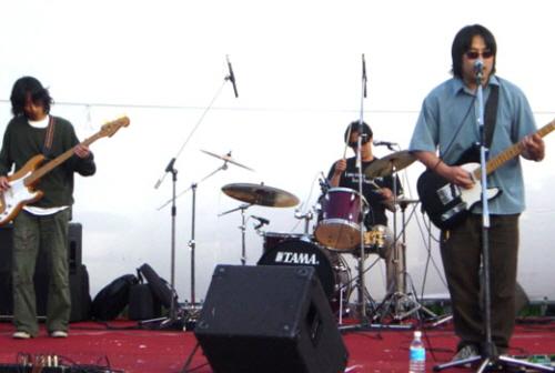 [바이오그래피] 다방밴드(Dabang Band)